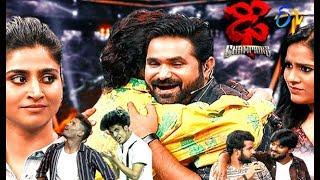 Dhee Champions | 22nd January 2020  | Full Episode | ETV Telugu