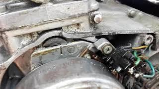 Video Problema en honda xlr 125 el aceite se riega por la tapa de la bobina o el volante download MP3, 3GP, MP4, WEBM, AVI, FLV Oktober 2018