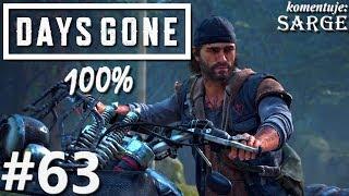 Zagrajmy w Days Gone PL (100%) odc. 63 - Chroniona stacja benzynowa