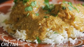 How to make Chetna's best spicy 'Chicken Korma' recipe!