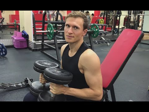 Фитнес БЕЗ Мяса, Молока и Протеина. Мотивирующие Видео Для Спорта!