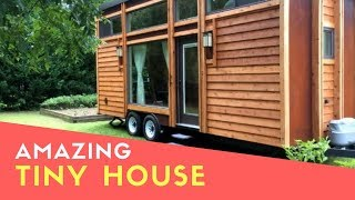 Amazing 29+ Best Tiny Houses, Design Ideas For Small Homes