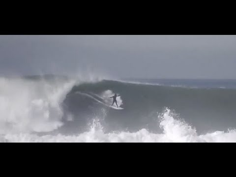 The Old, The Young, and the Sea - OFFICIAL TRAILER - SURF