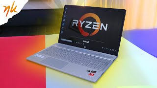 AMD Ryzen 5 powered HP Pavillion 15-cw0027Au   An All rounder laptop for students and office