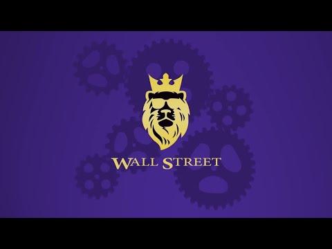 Wall Street Bot - Видео 3 - Снимаем заработаные деньги и смотрим счета партнеров.