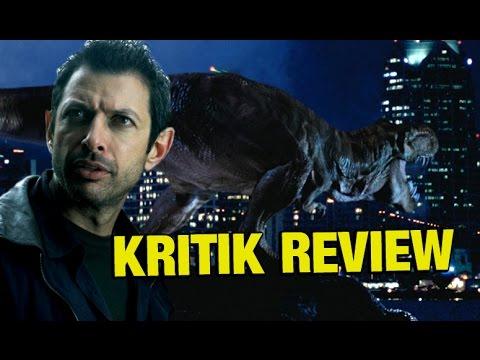 Vergessene Welt: Jurassic Park Besetzung