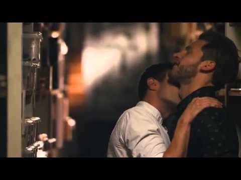 amor gay en el cuartel