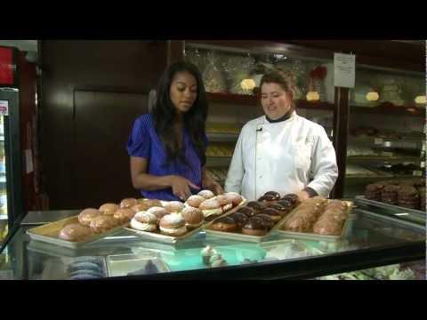 Chicago's Best Polish: Delightful Pastries