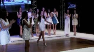 Miss Global Teen 2010 - Semi-finalists