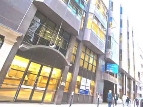 City of London EC2 office space for rent - Serviced offices at Throgmorton Street, London