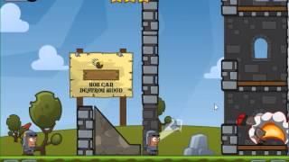 Bomb Besieger GamePlay