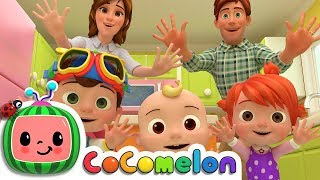 Please and Thank You Song | CoCoMelon Nursery Rhymes & Kids Songs thumbnail