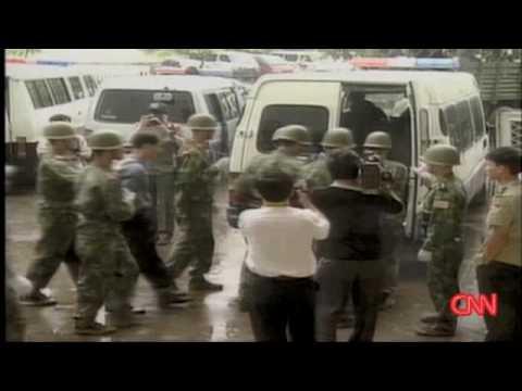 China reviews death penalty