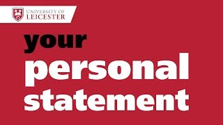 Top 5 tips for writing your UCAS application personal statement