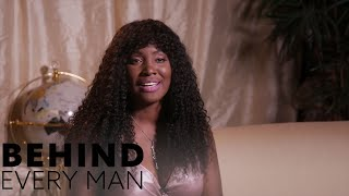 Moving to America Was a Culture Shock for Claudinette Jean | Behind Every Man | OWN
