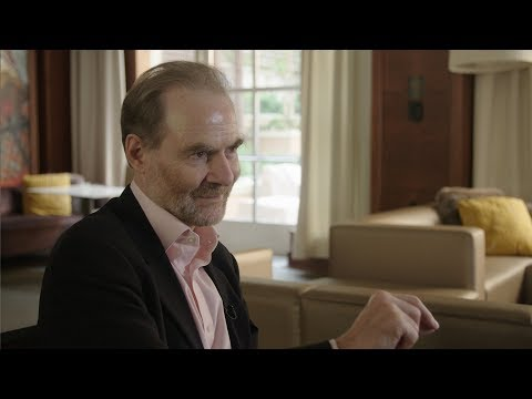 What Brexit means for the future of the EU — Timothy Garton Ash — Perspective with Alison Smith