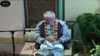 Чайтанья Чандра Чаран Дас (Александр Хакимов) - День явления Шримати Радхарани