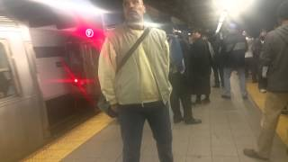 MTA Fast Track Disaster + Signal Problems