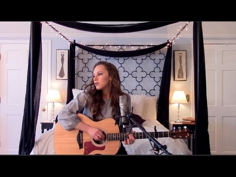 Ed Sheeran - Perfect (Emily James Cover)