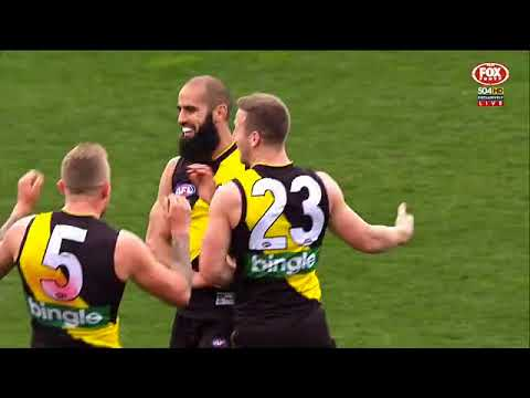 Richmond Tigers 2017 Finals Hype