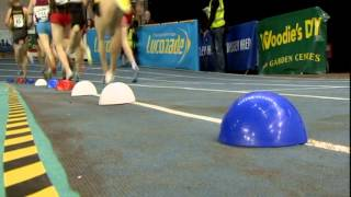 National Lottery Good Causes: Athletics Association Ireland