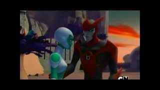 Green Lantern Razer