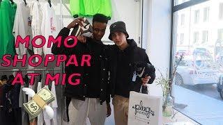 SHOPPAR I STAN - ft: Life Of Momo & Samir