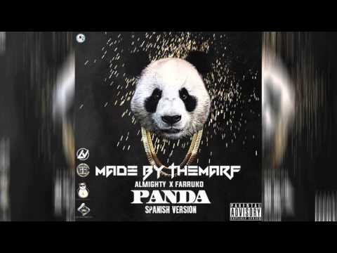 Desiigner- Panda (ULTIMATE! Bass boosted)