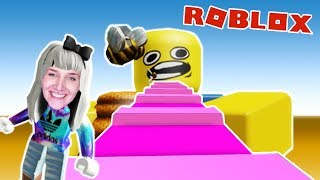 Roblox: NOOB ESCAPE NOOB OBBY