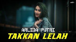 Download lagu Arlida Putri - Takkan Lelah