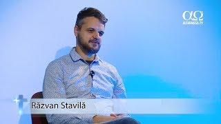 Marturia lui Razvan Stavila din Brasov - cum s-a intors la Dumnezeu