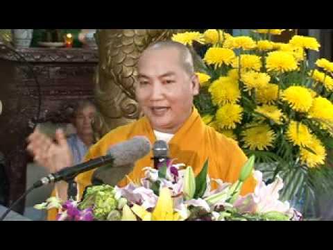 Can Co Mot Tam Long - DD Thich Phuoc Tien
