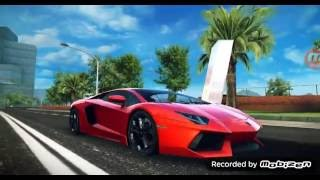 How To Do Perfect Nitro , Flat Spin ,  Barrel roll In One Game Asphalt 8