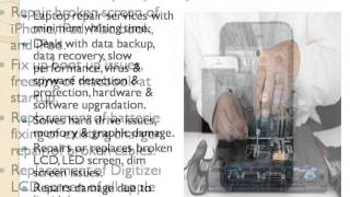 Computer & Laptop Repair Services in Brampton
