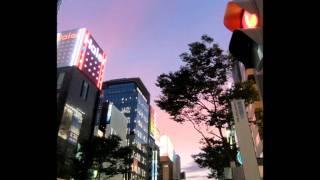 二人の銀座 歌・ 山内賢・和泉雅子 懐かしい歌をお友達のNabetheCat さ...
