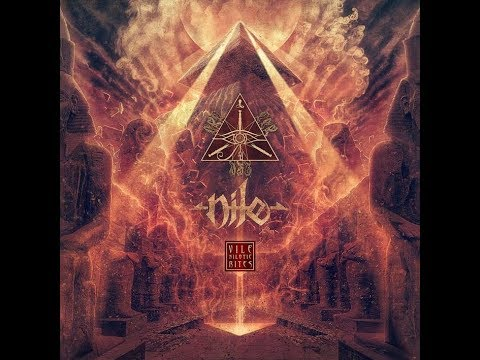 GBHBL Whiplash: Nile - Vile Nilotic Rites Review