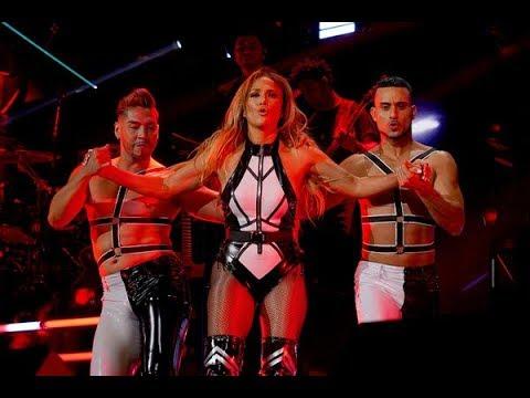 Jennifer Lopez - iHeartRadio Fiesta Latina 2019 (Full Performance HD)