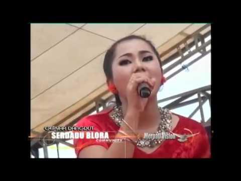 New Pallapa Ayu Arsita Terbaru 12Januarai 2016 Live 'Laskar Serdadu' Doplang Todanan Blora Test