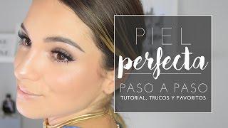 Video PIEL PERFECTA EN FOTOS Y EN PERSONA | Perfecta y natural paso a paso download MP3, 3GP, MP4, WEBM, AVI, FLV April 2018