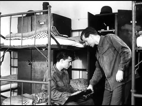 Die Brucke   Most 1959 rez Bernhard Wicki
