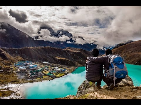 Trekking Campo base Everest e Vale de Gokyo (09/2015) - Parte 2