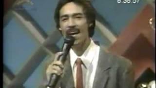 Eddie Santiago - Tu me quemas