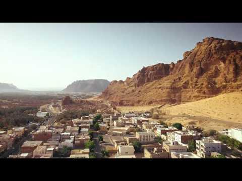 ARABIA أروع وثائقي