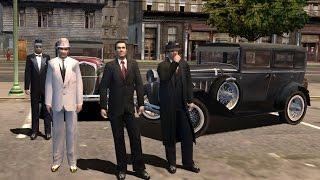 Mafia 2 Mods: Mafia the city of lost heaven car mod.