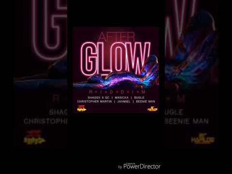 Masicka - Down For Life (After Glow Riddim)