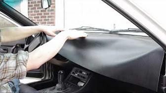 Porsche 928 Interior Restoration Tips Youtube
