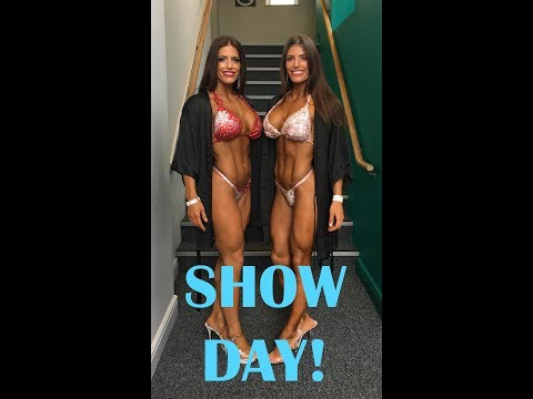 PEAK WEEK AND SHOW DAY!