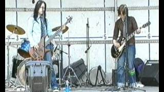 Hätätilanne Midnight sun music festareilla 2003