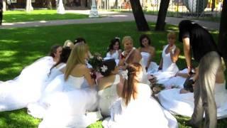 Сбежавшие невесты-2011 Москва
