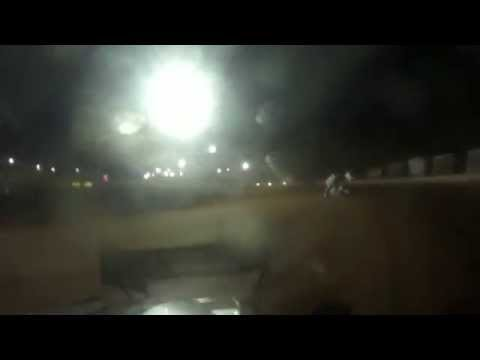 Chase Dietz: Williams Grove Speedway 358 Feature
